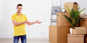 moving company Levittown PA